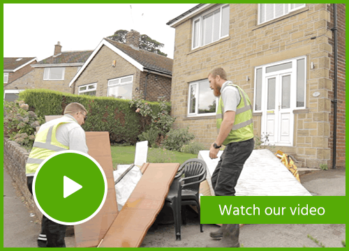 Waste Removal   Rubbish Collection   1st Waste Sheffield