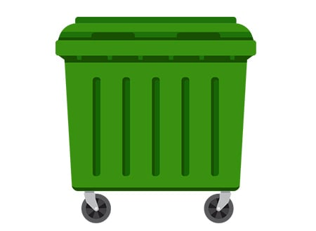 Bins-Waste-Collection