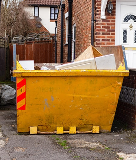 Skip-Hire-Sheffield