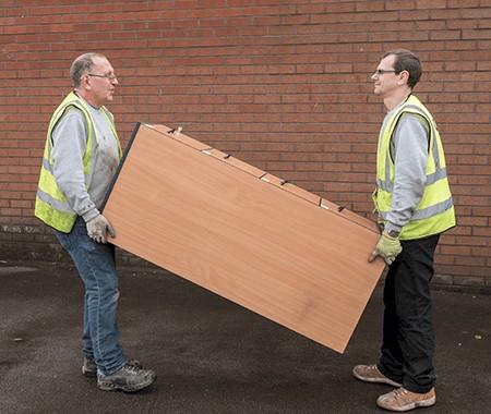 Man and Van Sheffield
