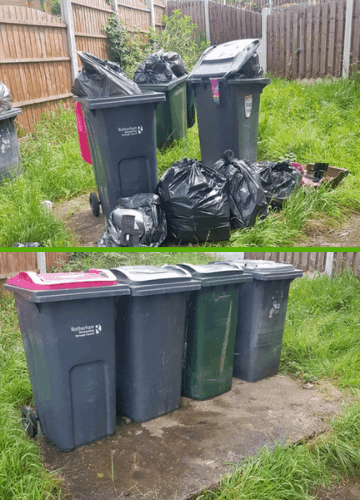 Rubbish-removal-Sheffield-before-and-after