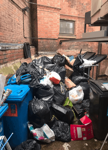 Rubbish-removal-Sheffield-before